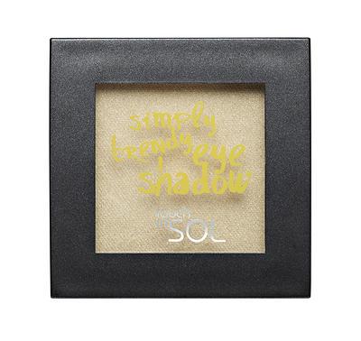Touch in SOL Тени для век Simply Trendy, №2 Light Gold8809311912222Абсолютный маст-хэв: Последний штрих для создания великолепного взгляда; 10 цветов обеспечат сексуальный, дымчатый (смоки), и естественный макияжа глаз. Мягкая и шелковистая текстура теней за счет микро-частичек легко наносится, не скатывается, сохраняя цвет. Стойкость макияжа за счет легкой микро-пудры Экстракты растительных масел увлажняют и защищают кожу. Создает великолепный и естественный цвет и жемчужное сияние шелк.