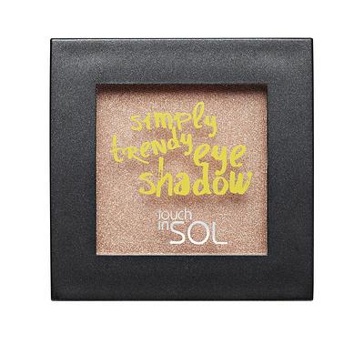 Touch in SOL Тени для век Simply Trendy, №4 Gold Orange8809311912246Абсолютный маст-хэв: Последний штрих для создания великолепного взгляда; 10 цветов обеспечат сексуальный, дымчатый (смоки), и естественный макияжа глаз. Мягкая и шелковистая текстура теней за счет микро-частичек легко наносится, не скатывается, сохраняя цвет. Стойкость макияжа за счет легкой микро-пудры Экстракты растительных масел увлажняют и защищают кожу. Создает великолепный и естественный цвет и жемчужное сияние шелк.