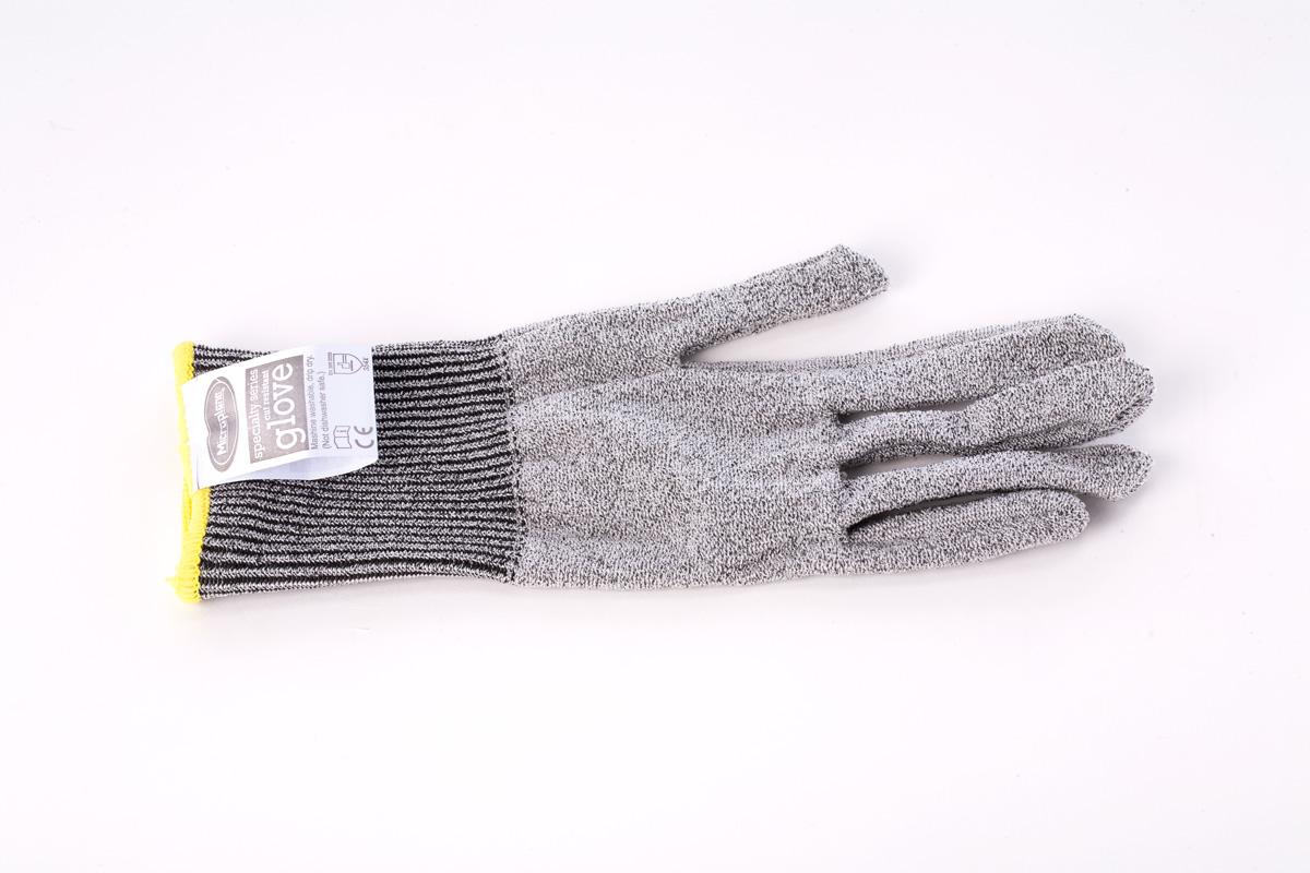 Перчатка защитная ,цвет: серый Microplane34007