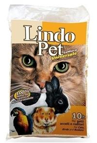 Наполнитель для домашних животных LindoPet 10L019