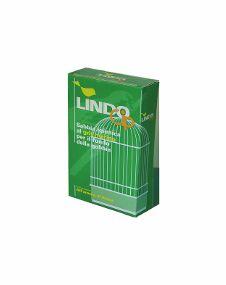 Наполнитель для птиц LindoCip 1kg