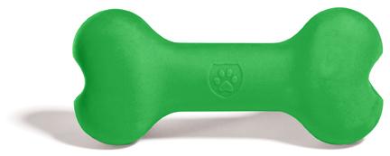 Игрушка кость Biggie Bone Safe - Большая, зеленый, 9*20 см5023Товары Safemade для домашних животных сделаны согласно государственным стандартам и законам, касающиеся качества детских товаров. Товары Safemade разрабатываются и производятся безопасными для здоровья. Для изготовления товаров используются нетоксичные натуральные материалы. Материалы не содержат канцерогенов, вызывающих рак, химикатов, которые могут нанести вред репродуктивной системе, включая тяжелые металлы и фталаты.