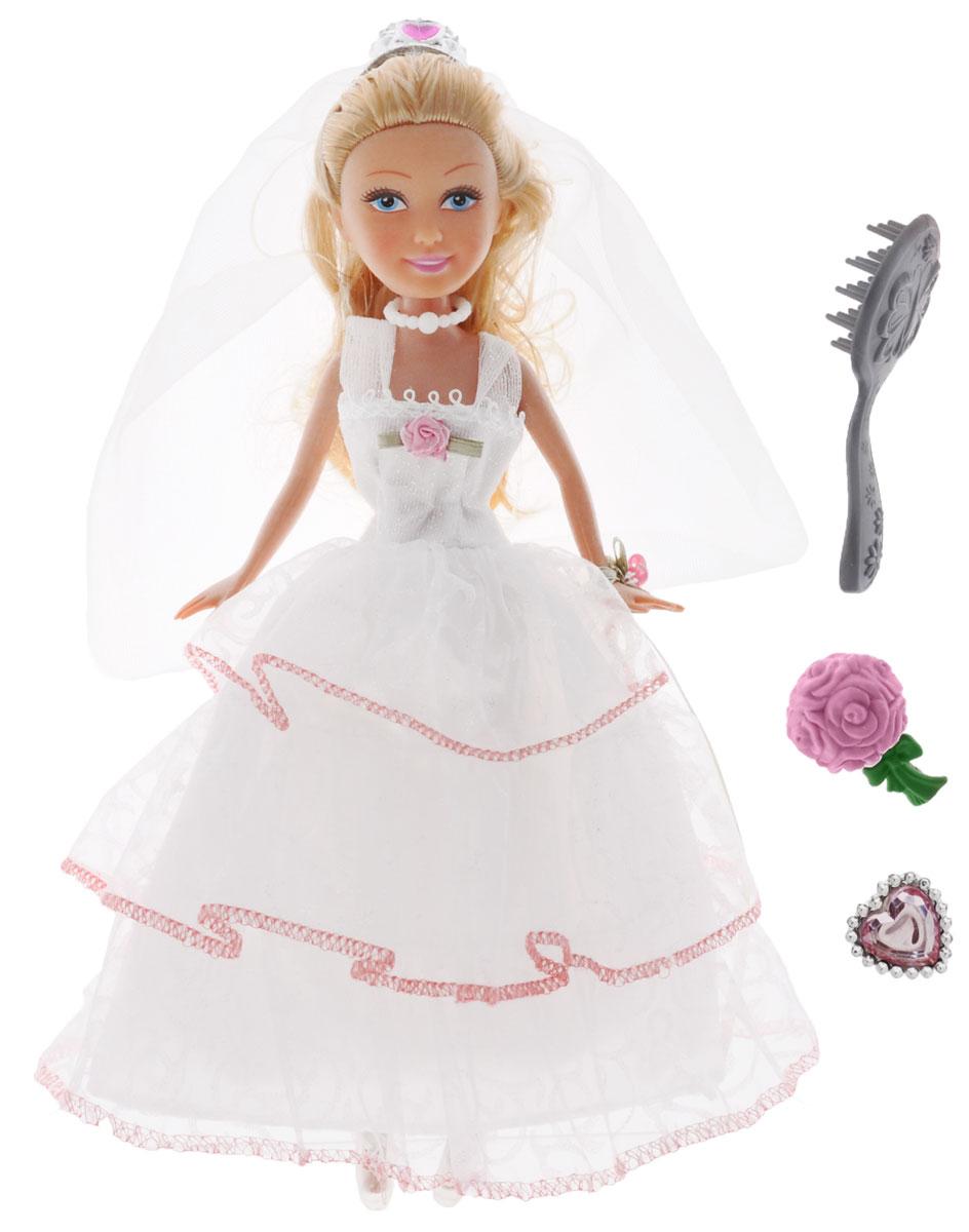 ABtoys Кукла Невеста