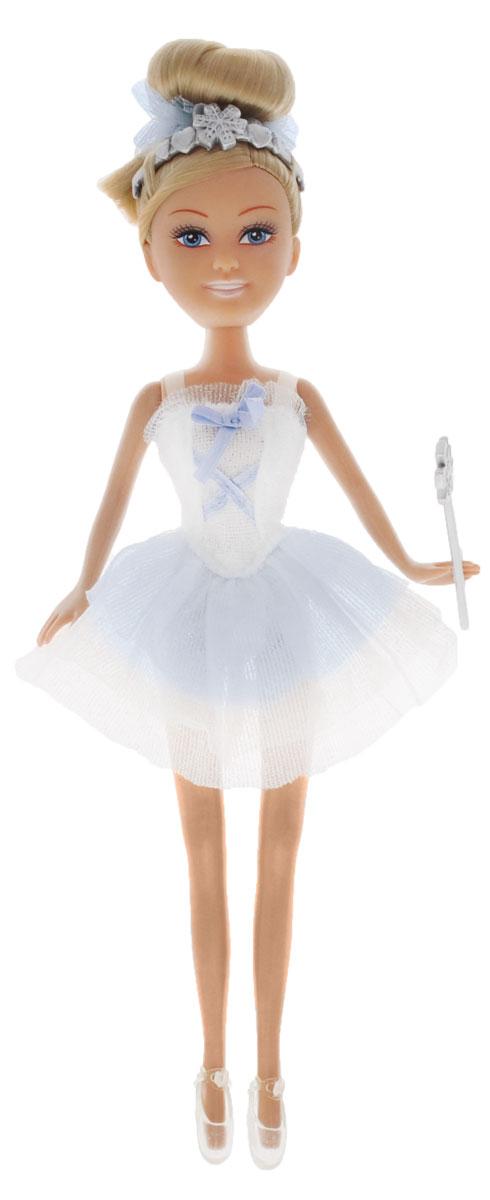 ABtoys Кукла Балерина Бэлла