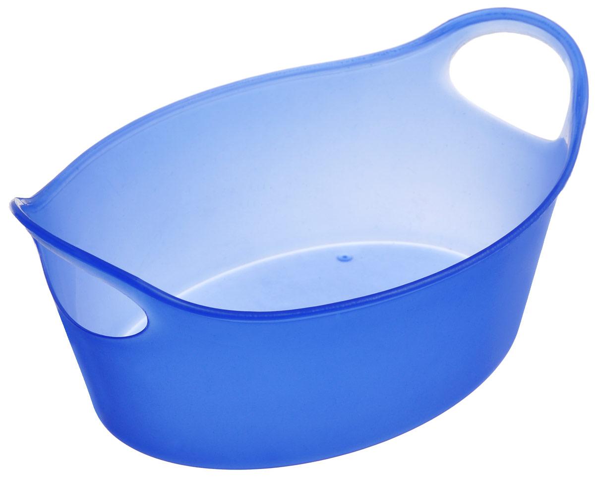 Корзина для хранения Sima-land, цвет: синий, 22 см х 13,5 см х 6,5 см601613_синийКорзина для хранения Sima-land изготовлена из прочного пластика и оснащена двумя ручками. Такую корзинку можно использовать для хранения бытовых мелочей, различных хозяйственных предметов на кухне или в ванной. Очень практичный и полезный аксессуар в любом хозяйстве.