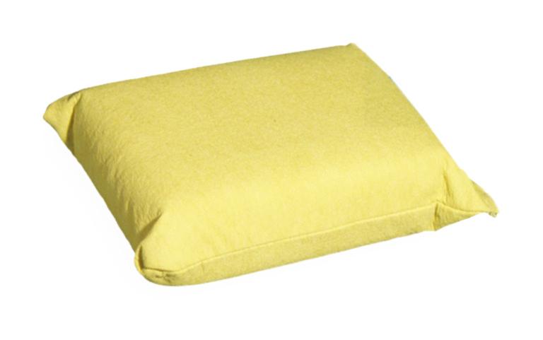 Губка для автомобильных стекол York Панда, цвет: желтый1202Губка для стекол York Панда изготовлена из пенополиуретана с оболочкой из синтетической замши. Губка предназначена для удаления влаги или конденсации с запотевших стекол, для мойки стекол. Размер губки: 12 х 8 х 4 см.