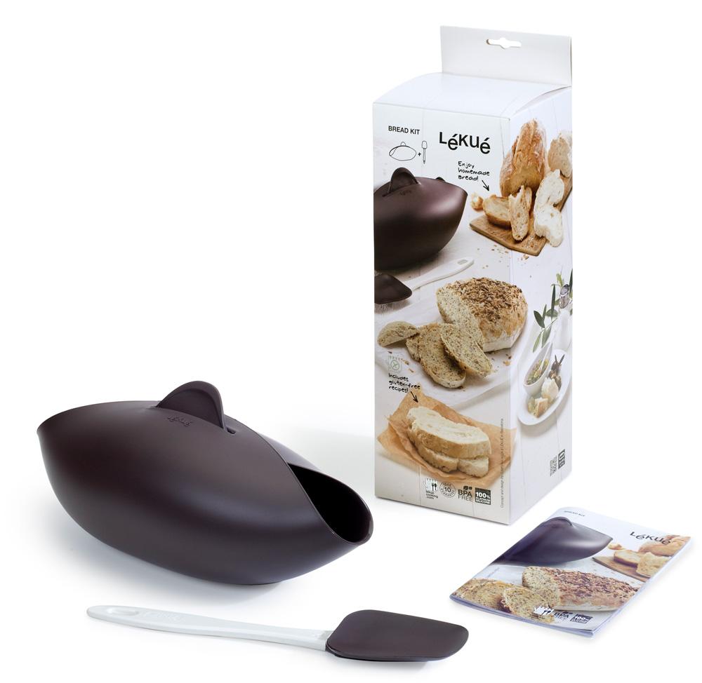 Набор для выпечки хлеба 3000028SURM0173000028SURM017