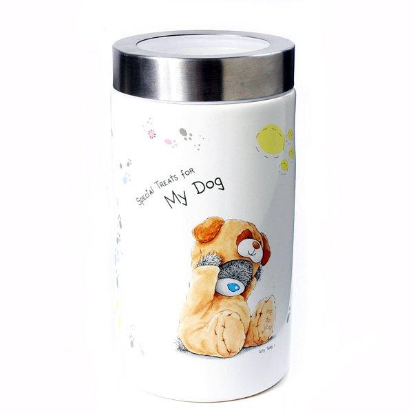 Контейнер для еды для собак, 20*11 см