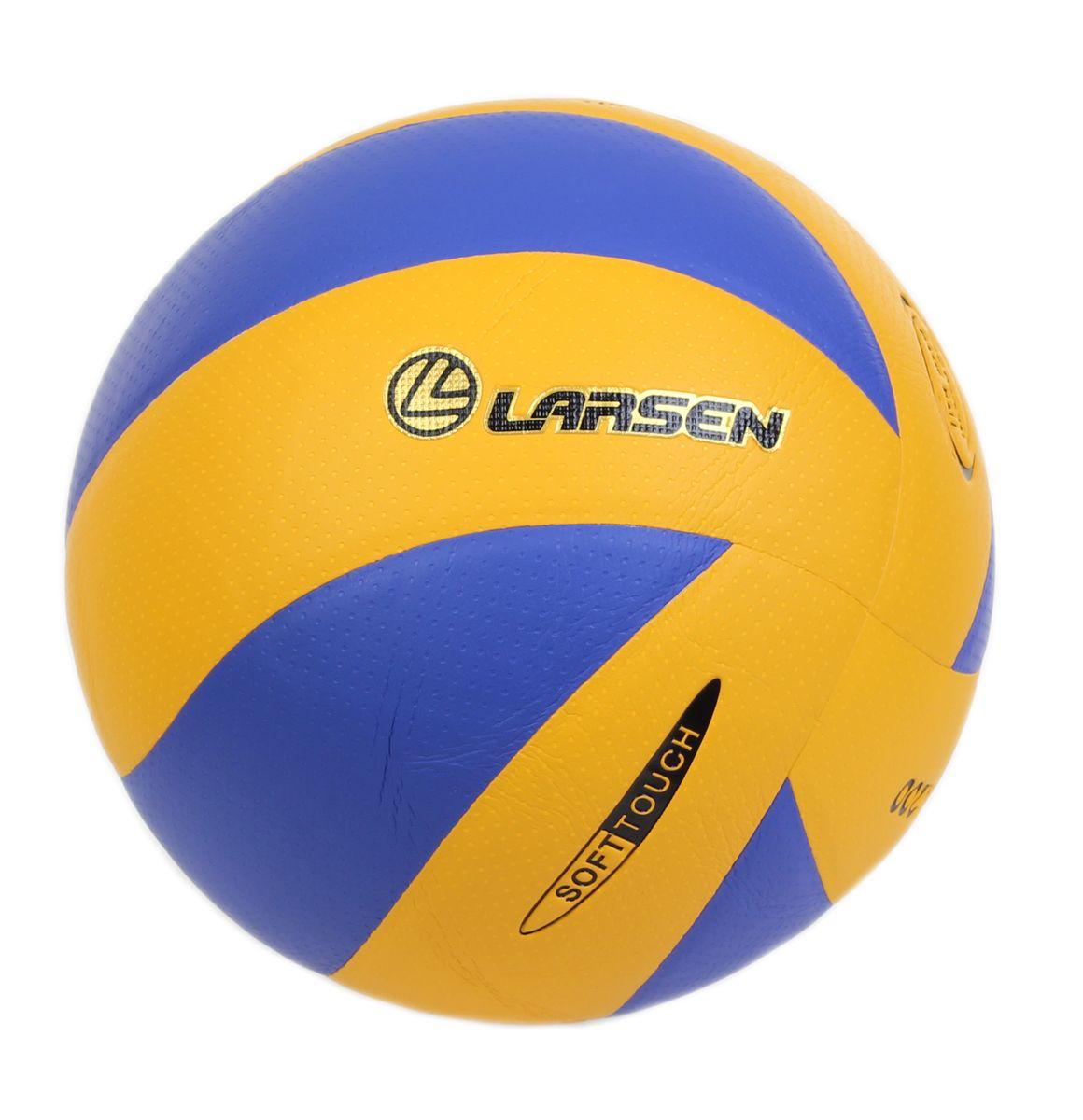 Мяч волейбольный Viva Larsen, VB ECE-1, р.4