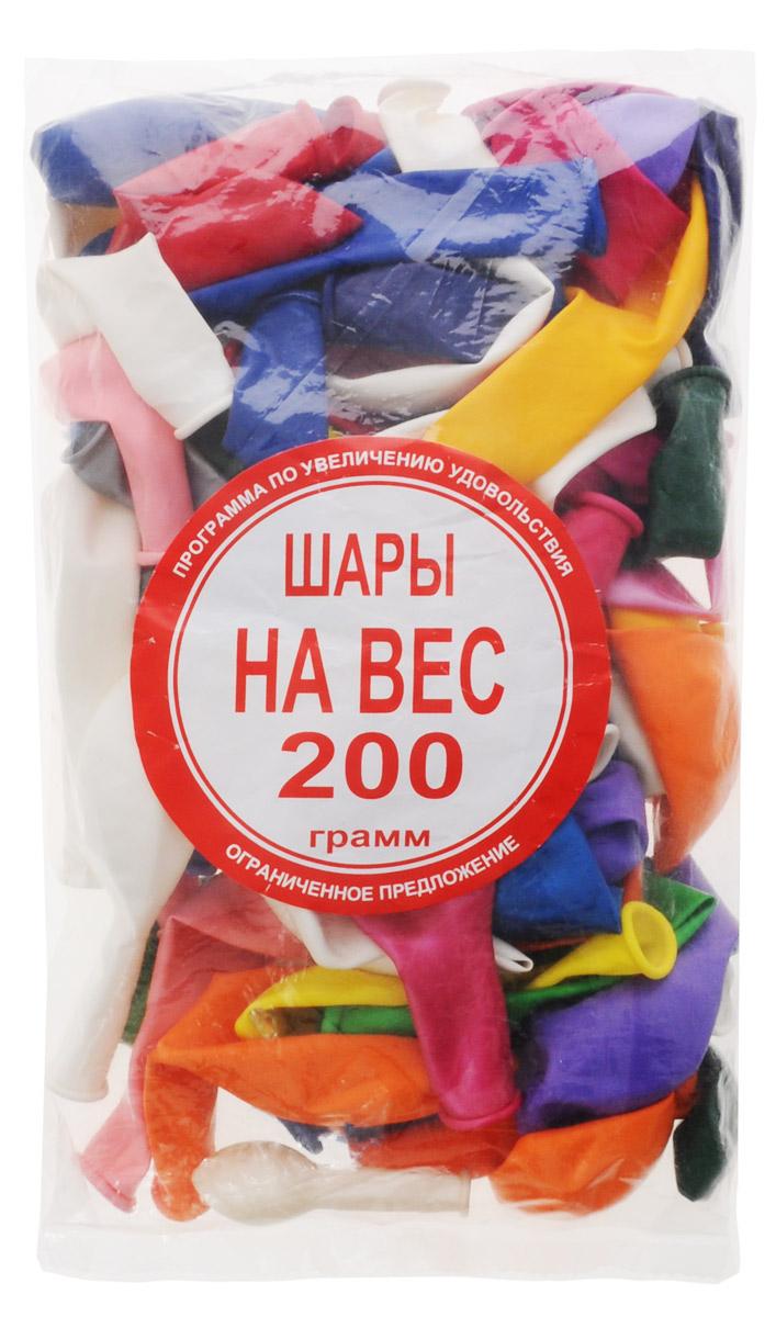 Belbal Набор воздушных шаров Антикризисное1101-0430Набор шаров Belbal - это набор латексных шариков высочайшего качества. Разноцветные шары в стандартной форме выполнены без надписей. Воздушные шарики Belbal сделают любое событие незабываемым! Набор содержит 200 грамм разноцветных шаров.