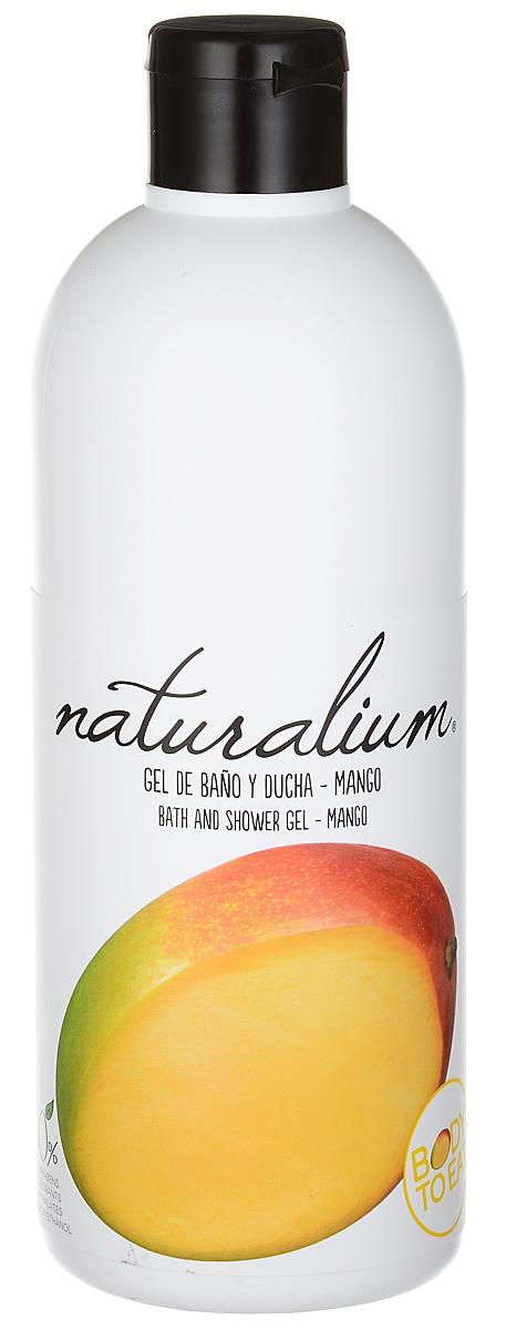 Naturalium Гель-крем для душа Манго, питательный, 500 млNBMA500TПитательный гель-крем для душа Naturalium Манго, созданный на основе натуральных компонентов, одновременно очищает и питает кожу, делая ее мягкой и бархатистой, а нежный аромат манго дарит ощущение свежести на весь день. Без парабенов, красителей, фталатов и феноксиэтанола. Товар сертифицирован.