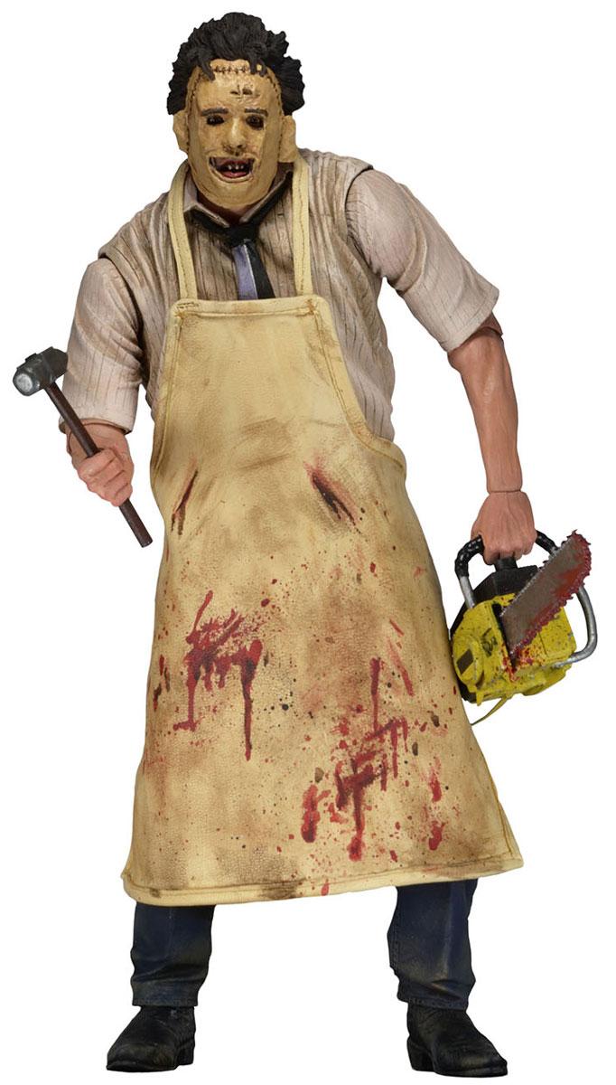 Texas Chainsaw. Фигурка Leatherface