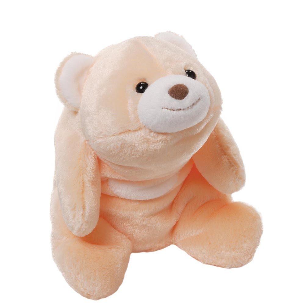 Gund Игрушка мягкая Snuffles Orange 25,5 см4040143Милые, мягкие и безопасные, игрушки фирмы Gund отличаются реалистичным внешним видом, напоминающим настоящего питомца. Только посмотрите на эту милую мордашку, которая так приветливо смотрит на вас. Разве можно устоять перед её обаянием? Конечно нет, да и не нужно! Такая игрушка вызывает умиление не только у детей , но и у взрослых. Поэтому она станет отличным подарком не только ребёнку, но и друзьям!