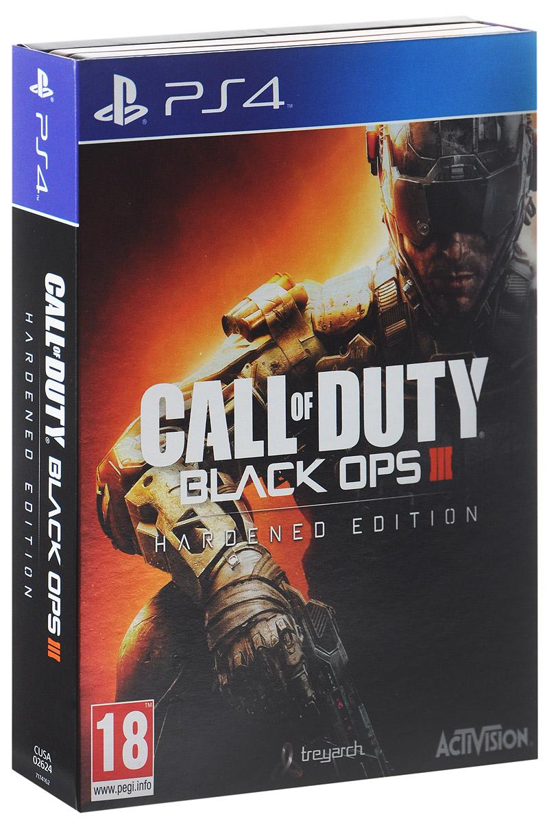 Call of Duty: Black Ops III. Hardened Edition