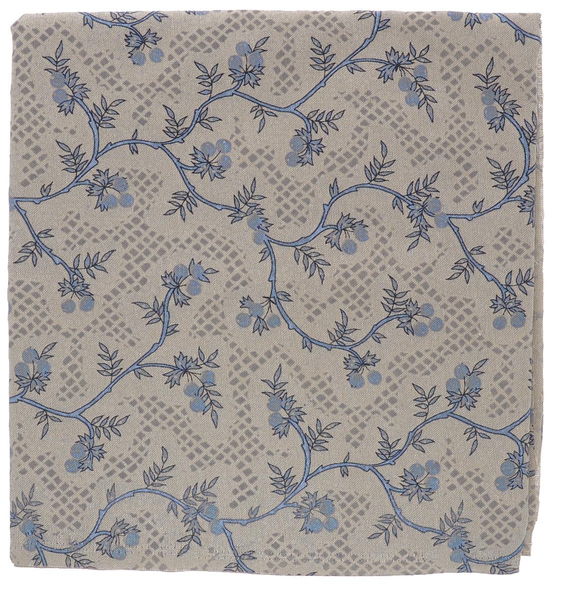 Ткань Mas dOusvan Eloa Chambray, 110 х 100 смBLOA.CHYBТкань Mas dOusvan Eloa Chambray, выполненная из натурального хлопка, используется для творческих работ. Хлопковые ткани не выцветают, не линяют, не деформируются при стирке и в процессе носки готовых изделий, сшитых из этих тканей. Ткань Mas dOusvan Eloa Chambray можно без опасений использовать в производстве одежды для самых маленьких детей. Также ткань подойдет для декора и оформления творческих работ в различных техниках. Ширина: 110 см. Длина: 1 м.