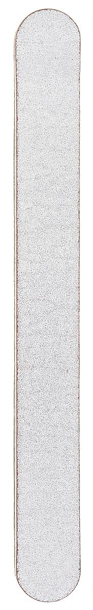 OPI Пилка для ногтей, суконная, цвет: белый, 150FI257Суконная пилка абразивом 150 грит используется на поверхности всех искусственных ногтей: акрилы и гели. Выполнена из мелкозернистого оксида алюминия. Она поможет придать ногтям идеальную форму и сгладить царапины как в салонах, так и домашних условиях. Высококачественное покрытие пилки обеспечивает идеальную обработку ногтя и долгий срок службы. Товар сертифицирован.