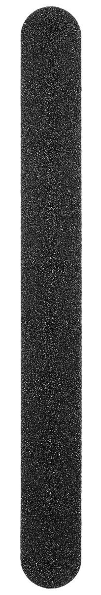 Sophin Пилка для ногтей, цвет: черный, 100/100112WПрофессиональная пилка для ногтей от CND выполнена на пластиковой основе. Позволяет максимально быстро убрать длину искусственных ногтей, а также удобна для проведения коррекции как в салонах, так и в домашних условиях. Пилку можно дезинфицировать в жидких растворах. Высококачественное покрытие пилки обеспечивает идеальную обработку ногтя и долгий срок службы. Товар сертифицирован.