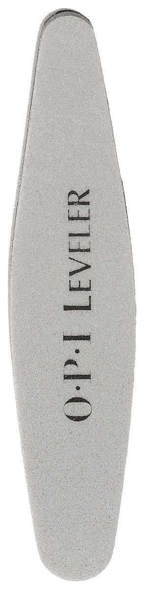 OPI Пилка для ногтей, выравнивающая, 250. FI146FI146Пилка для ногтей от OPI, выполненная из абразивного материала, используется для доводки поверхности акрилов и гелей. Удаляет царапины, выравнивает поверхность искусственных ногтей. Может использоваться для снятия неровностей поверхности натуральных ногтей при педикюре. Товар сертифицирован.