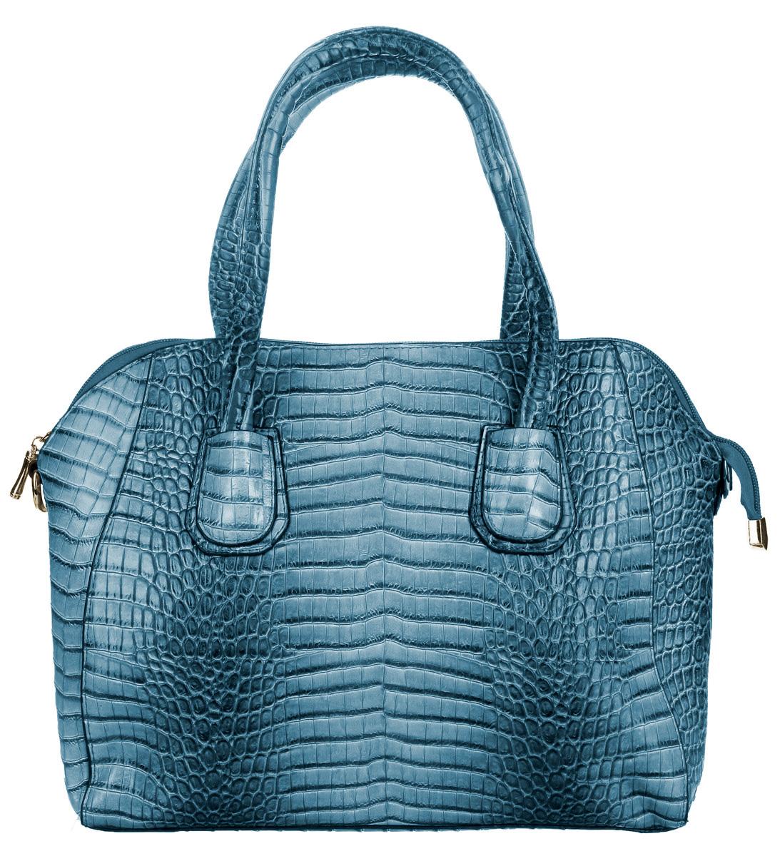 Сумка женская Flioraj, цвет: темно-бирюзовый, темно-зеленый. 8652186521Элегантная сумка Flioraj выполнена из искусственной кожи c тиснением под рептилию. Изделие содержит одно отделение, разделенное пополам карманом-средником на застежке-молнии. Застегивается сумка на застежку-молнию. Внутри расположены два накладных кармана для телефона и мелочей, и прорезной карман на застежке-молнии. Снаружи на задней стенке расположен прорезной карман на застежке-молнии. Изделие оснащено удобными ручками. В комплект входит съемный плечевой ремень, длина которого регулируется. Основание дополнено металлическими ножками, защищающими изделие от повреждений. Сумка Flioraj прекрасно дополнит образ и подчеркнет ваш неповторимый стиль.