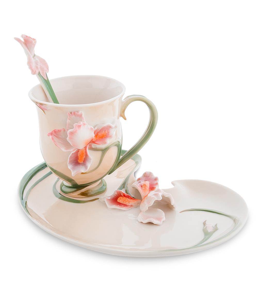 Чайная пара Ирис (Pavone)104276