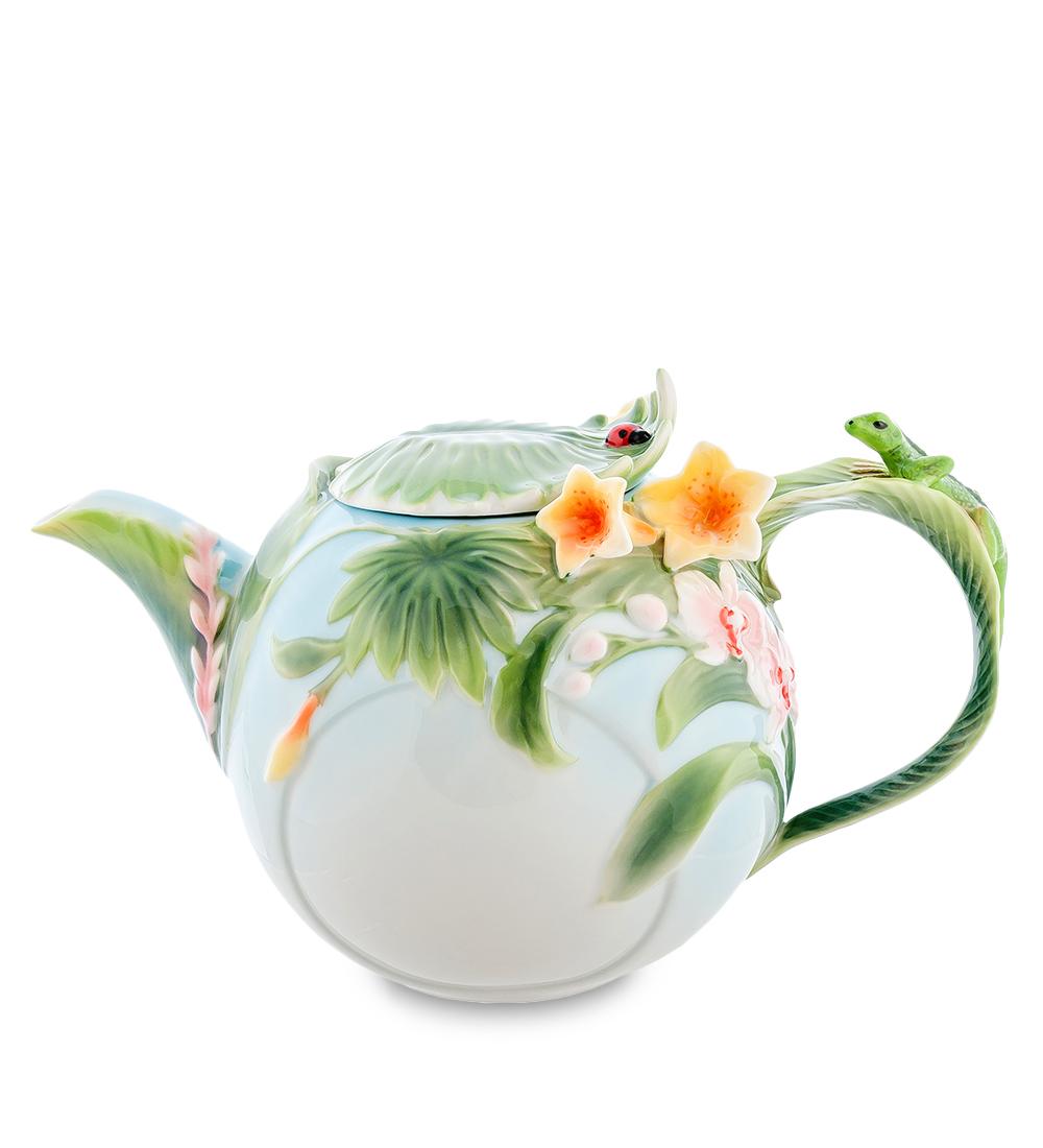 Заварочный чайник Тропики (Pavone)103801