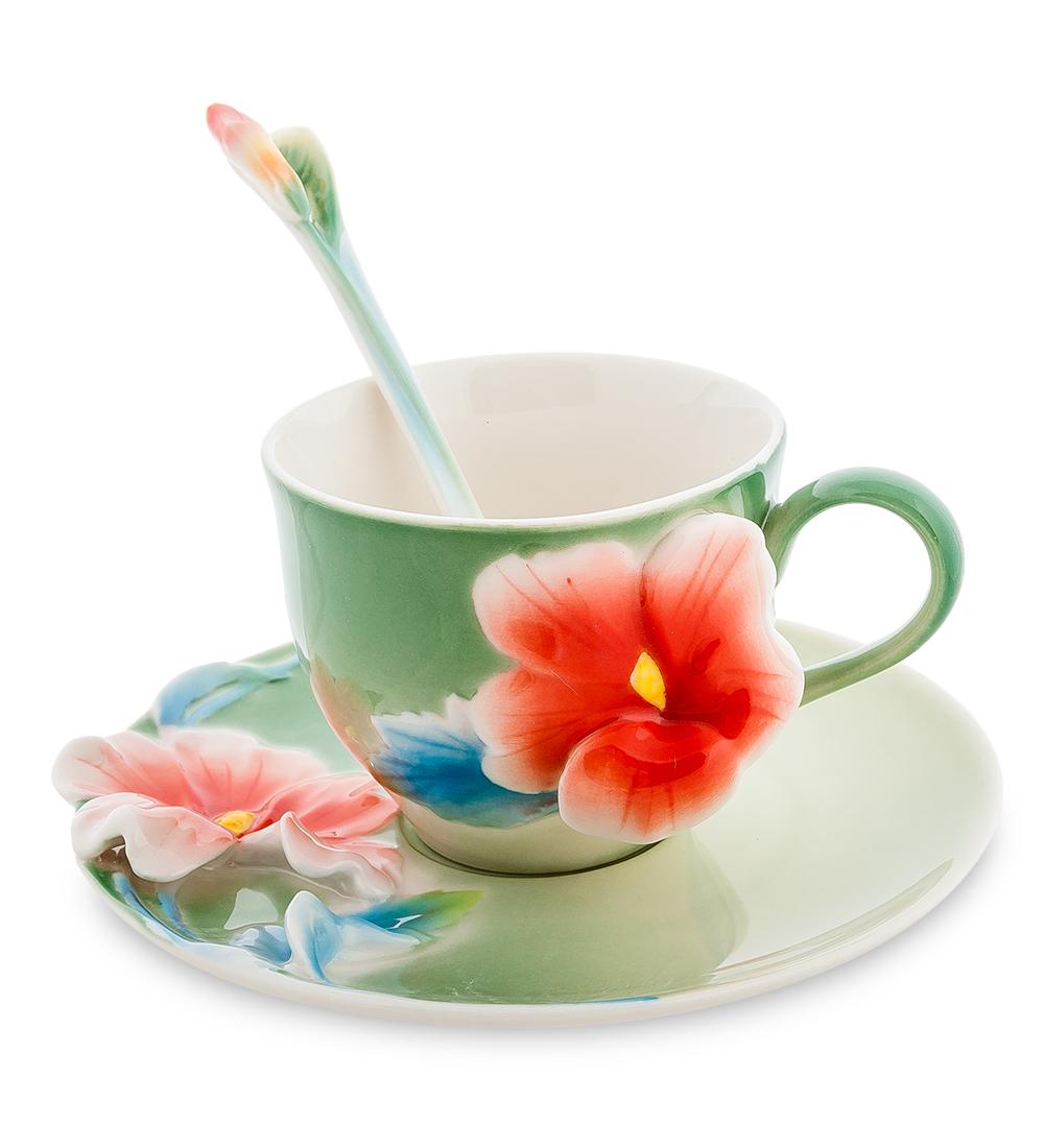 Кофейная пара Мальва (Pavone)104865