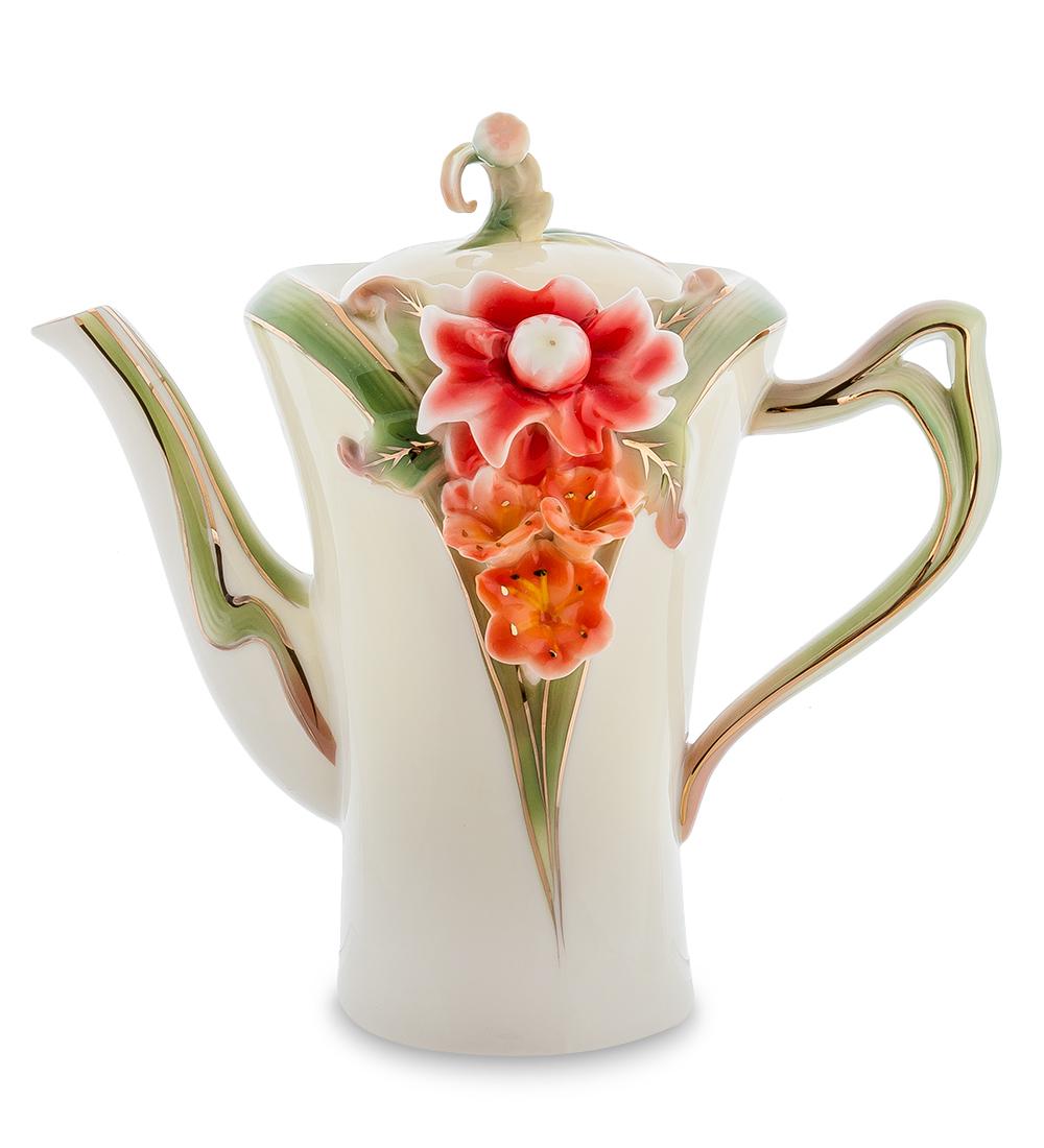 Заварочный чайник Pavone Георгин, 1,15 л104869