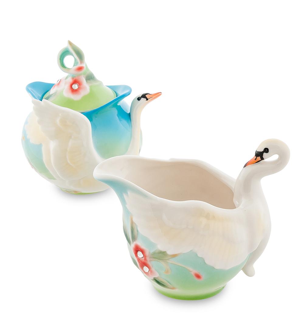 Набор Pavone Лебеди, 2 предмета