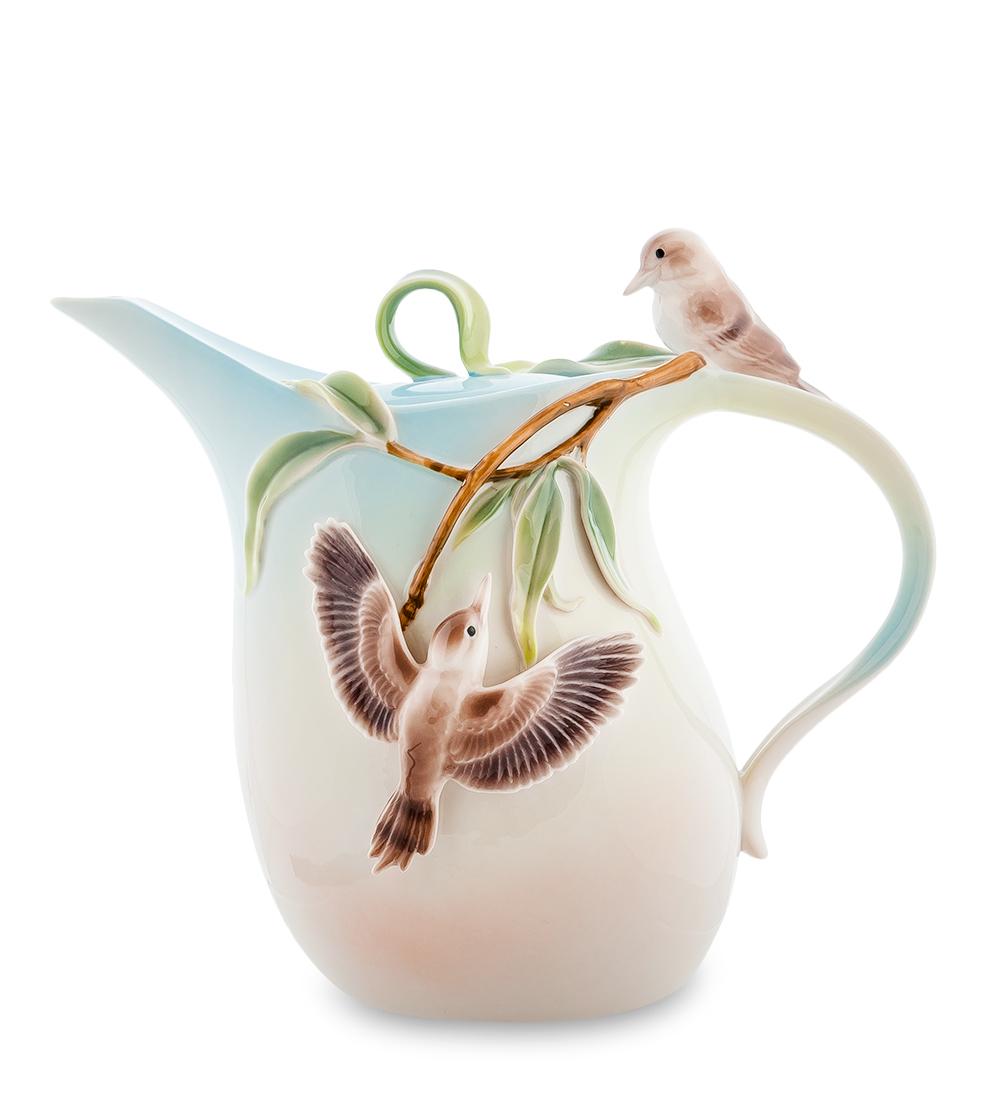 Заварочный чайник Pavone Зимородок Кукабара, 1,8 л106738