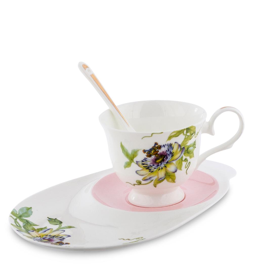 Чайная пара Сады Примадонны (Pavone)451391
