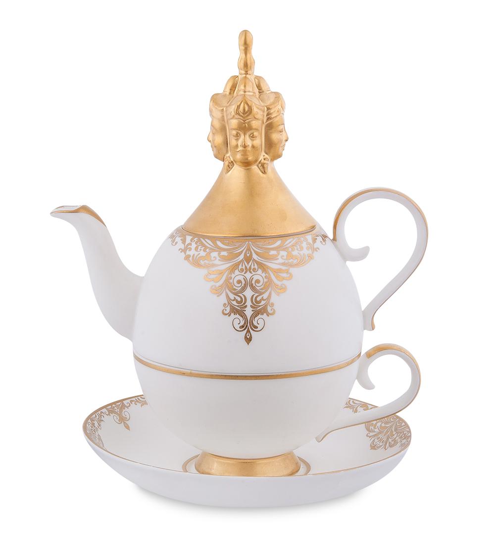 Чайный набор Гармония (Pavone)451410