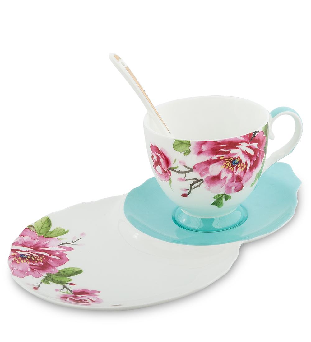 Чайная пара Тоскана (Toscana Pavone)451560