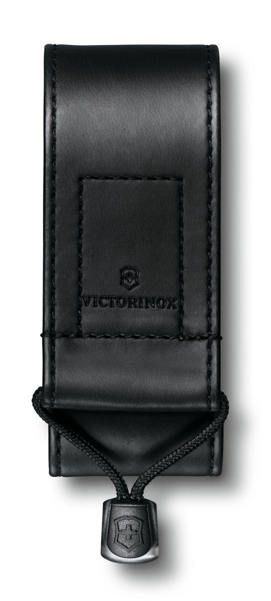 Чехол на ремень Victorinox 4.0480.3, цвет: черный4.0480.3Чехол для складных ножей Victorinox длиной 91 мм и толщиной в 2-4 слоя. Размеры: 42 x 40 x 94 мм Материал: кожзаменитель Цвет: красный