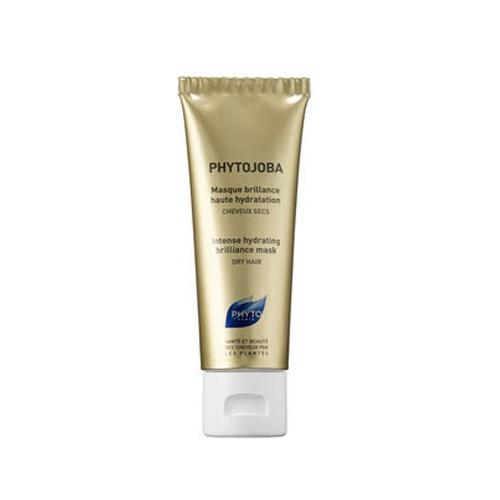 Phytosolba Маска Phytojoba для волос 50 млEP2221Маска для волос Фитожоба разработана для интенсивного увлажнения и восстановления влаги и защиты сухих волос. Масло жожоба глубоко питает и придает волосам великолепный блеск. Восстанавливает защитную оболочку волоса, что позволяет бережно сохранять необходимый уровень влаги. ;