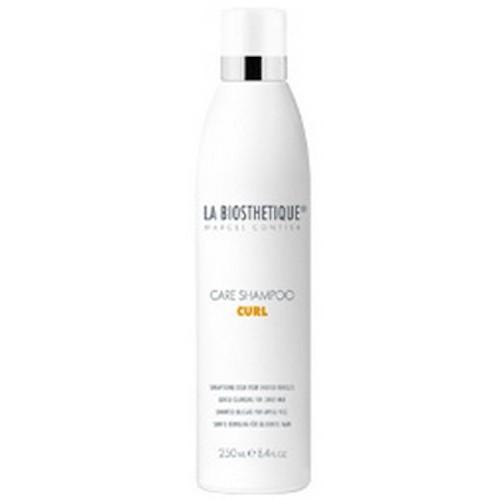 La Biosthetique Шампунь Anti Frizz для кудрявых и вьющихся волос, 250 млLB120877Шампунь мягко очищает волосы, придает им сияние, обеспечивает легкое расчесывание, поддерживает кудри в привлекательной форме, глубоко увлажняет и питает волосы, защищает от сухости, придает им шелковистость.