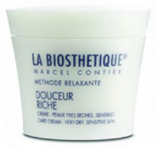 La Biosthetique Обогащенный регенерирующий крем Methode Relaxante для сухой и очень сухой чувствительной кожи, 50 мл