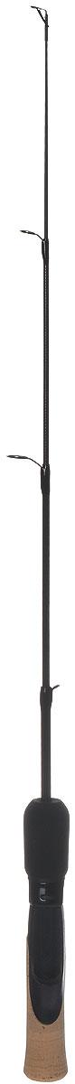 Удилище зимнее Team Salmo Travel, 60 смTSTR-60Легкое и чувствительное телескопическое удилище Team Salmo Travel предназначено для отвесного блеснения. Бланк выполнен из высококачественного графита 24T, комбинированная рукоятка из пробки класса AAA и материала EVA с катушкодержателем VSS. Удилище оснащено кольцами со вставками SIC антизахлестной серии и комплектуется футляром. В транспортном положении удилище не занимает много места. В комплекте чехол для переноски и хранения.