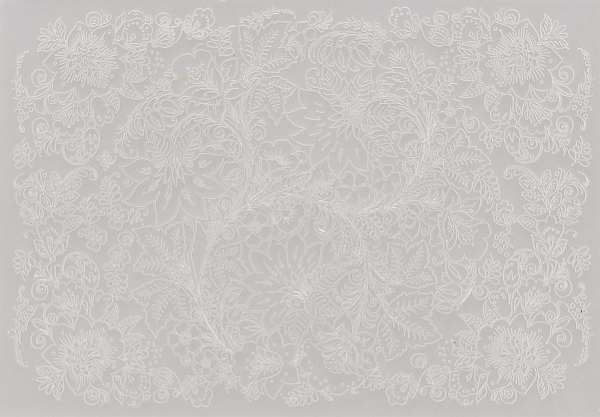 Штамп для мыла Выдумщики Хохлома, 10 см х 14,2 см2700000016572Штамп для мыла Выдумщики Хохлома, изготовленный из силикона, это прекрасный способ разнообразить кусочек мыла. Силиконовые штампы изготавливаются по современным технологиям, поэтому они получаются пластичными и гладкими, с ровными краями, что существенно облегчает работу любителям домашнего скрапбукинга, мыловарения и декупажа. Инструкция по применению: - Уложите штамп в форму; - Залейте мыльной основой; - После полного застывания, выньте мыло из формы и удалите штамп. Размер штампа: 10 см х 14,2 см.