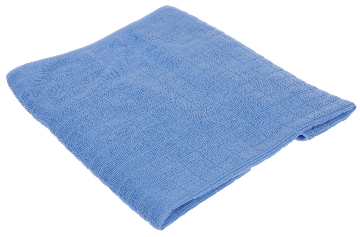 Салфетка для мебели Unicum Premium, 40 см х 40 см303194Салфетка Unicum Premium изготовлена по самым современным технологиям. Уникальные чистящие свойства салфетки - абсорбировать жир, грязь, пыль, никотин - обеспечивают специальные клиновидные микроволокна, которые в 100 раз меньше человеческого волоса. Салфетка обладает непревзойденной способностью быстро впитывать большой объем жидкости (в восемь раз больше собственной массы).