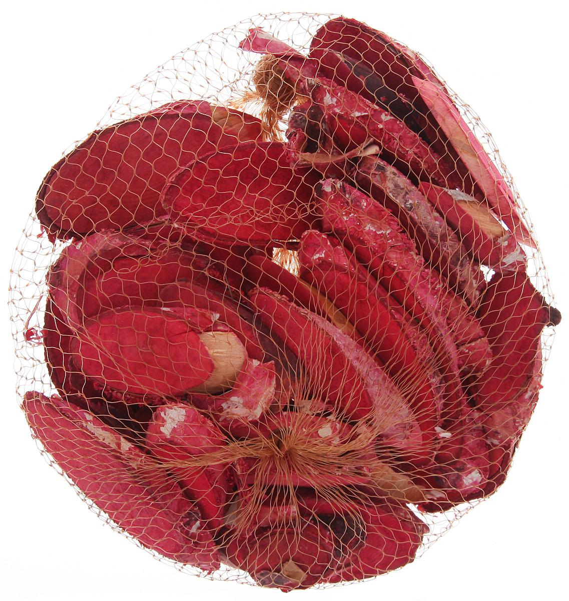 Декоративный элемент Dongjiang Art Срез ветки, цвет: красный, толщина 7 мм, 250 г7708981_красныйДекоративный элемент Dongjiang Art Срез ветки изготовлен из дерева. Изделие предназначено для декорирования. Срез может пригодиться во флористике и многом другом. Декоративный элемент представляет собой тонкий срез ветки. Флористика - вид декоративно-прикладного искусства, который использует живые, засушенные или консервированные природные материалы для создания флористических работ. Это целый мир, в котором есть место и строгому математическому расчету, и вдохновению, полету фантазии. Толщина среза: 7 мм.