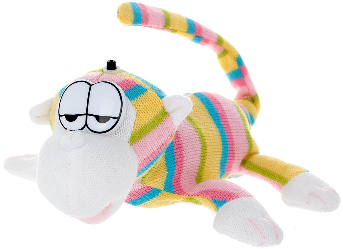 Chericole Интерактивная мягкая игрушка Обезьянка CTC-SM-9818A