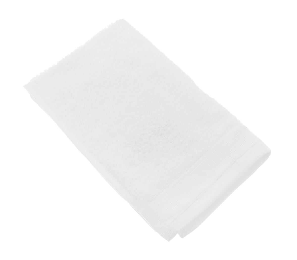 Полотенце махровое Guten Morgen, цвет: белый, 30 х 50 смПМбел-30-50Махровое полотенце Guten Morgen, изготовленное из натурального хлопка, прекрасно впитывает влагу и быстро сохнет. Высокая плотность ткани делает полотенце мягкими, прочными и пушистыми. При соблюдении рекомендаций по уходу изделие сохраняет яркость цвета и не теряет форму даже после многократных стирок. Махровое полотенце Guten Morgen станет достойным выбором для вас и приятным подарком для ваших близких. Мягкость и высокое качество материала, из которого изготовлено полотенце, не оставит вас равнодушными.