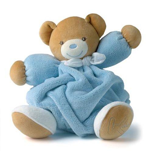 Мишка средний голубой, коллекция ПлюмK969463Великолепный мягкий медвежонок голубого цвета от французского производителя высококачественных игрушек для детей Kaloo привлечет внимание малыша и надолго станет его постоянным спутником и любимой игрушкой. Игрушка Kaloo выполнена из качественных, безопасных для здоровья детей материалов, которые не вызывают аллергии, приятны на ощупь и доставляют большое удовольствие во время игр. Игрушку приятно держать в руках, прижимать к себе и придумывать разнообразные игры. Игры с мягкими игрушками развивают тактильную чувствительность и сенсорное восприятие.