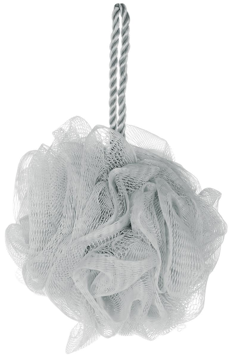 Riffi Мочалка-губка Массажный цветок, средняя, цвет: серый. 343343_серыйМочалка-губка Riffi Массажный цветок не вызывает аллергии, имеет хорошие моющие и пилинговые свойства. Отлично моет, не повреждая кожу. Легко мылится и смывается, дает обильную пену. Легкий массаж мочалкой в сочетании с моющим средством для тела способствует отдыху и релаксации. Подходит для чувствительной кожи.