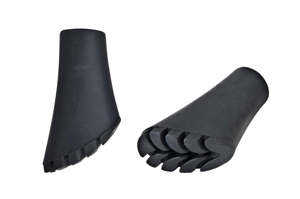 Наконечник резиновый Vipole, арт. R 10 06R 10 06Наконечник резиновый Vipole (Nordic) предназначен для защиты стальных и твердосплавных наконечников палок для скандинавской ходьбы при движении по ровным асфальтовым и твердым бетонным поверхностям. Особая форма наконечника соответствует правильной технике ходьбы с палками. Также наконечник служит для предотвращения возможных травм во время транспортировки палок. Предназначены для палок серии Nordic Wаlking. Расходный материал, не подлежит возврату.