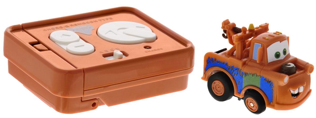 Dickie Toys Машинка на инфракрасном управлении Тачки Мэтр