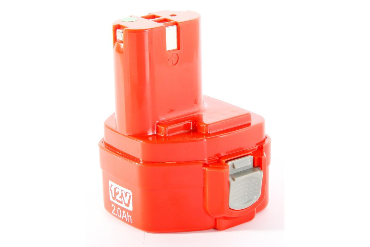 Аккумулятор Hammer Flex AKH1220 12.0В 2.0Ач для HITACHI, Hammer Flex PREMIUM30585Аккумуляторная батарея Hammer AKH1220 предназначена для использования с аккумуляторными шуруповертами и дрелями. Работает при температуре от +5°C до +50°C. Для зарядки аккумулятора достаточно 40 минут. Совместимые модели: Hitachi: DS12DM, DS12DVB2, DS12DVF3, WH12DAF2, WR12DAF2, WH12DMR, WR12DMR. Hammer: ACD 120B, ACD 120C.