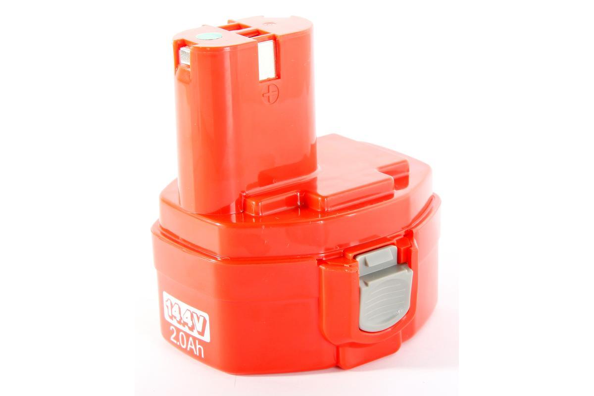Аккумулятор Hammer Flex AKM1420 14.4В 2.0Ач для MAKITA