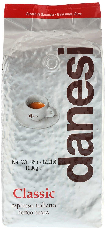 Danesi Classic кофе в зернах, 1 кг CDNSB0-P00025