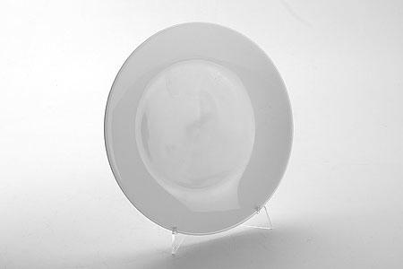 20429 Тарелка гладкая1шт кругл. 21,5см LR (х36)20429Тарелка Материал:керамика Размер:D21.5см